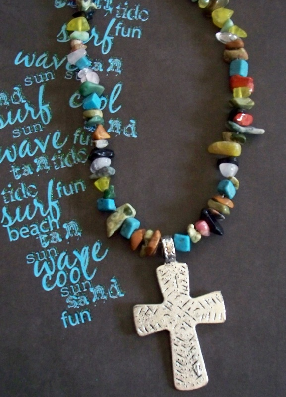 Christian jewelry inspirations version aloadofball Images
